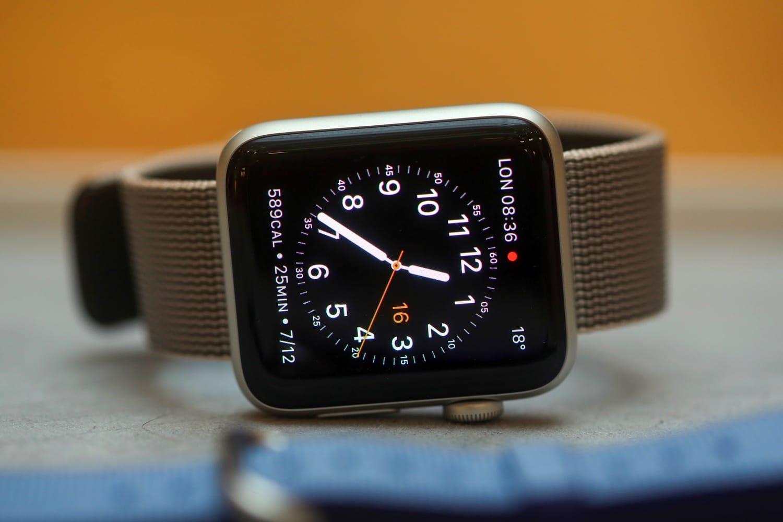 Почему Apple Watch Series 4 отказываются заряжаться и уходят в цикличную перезагрузку - фото 1 | Сервисный центр Total Apple