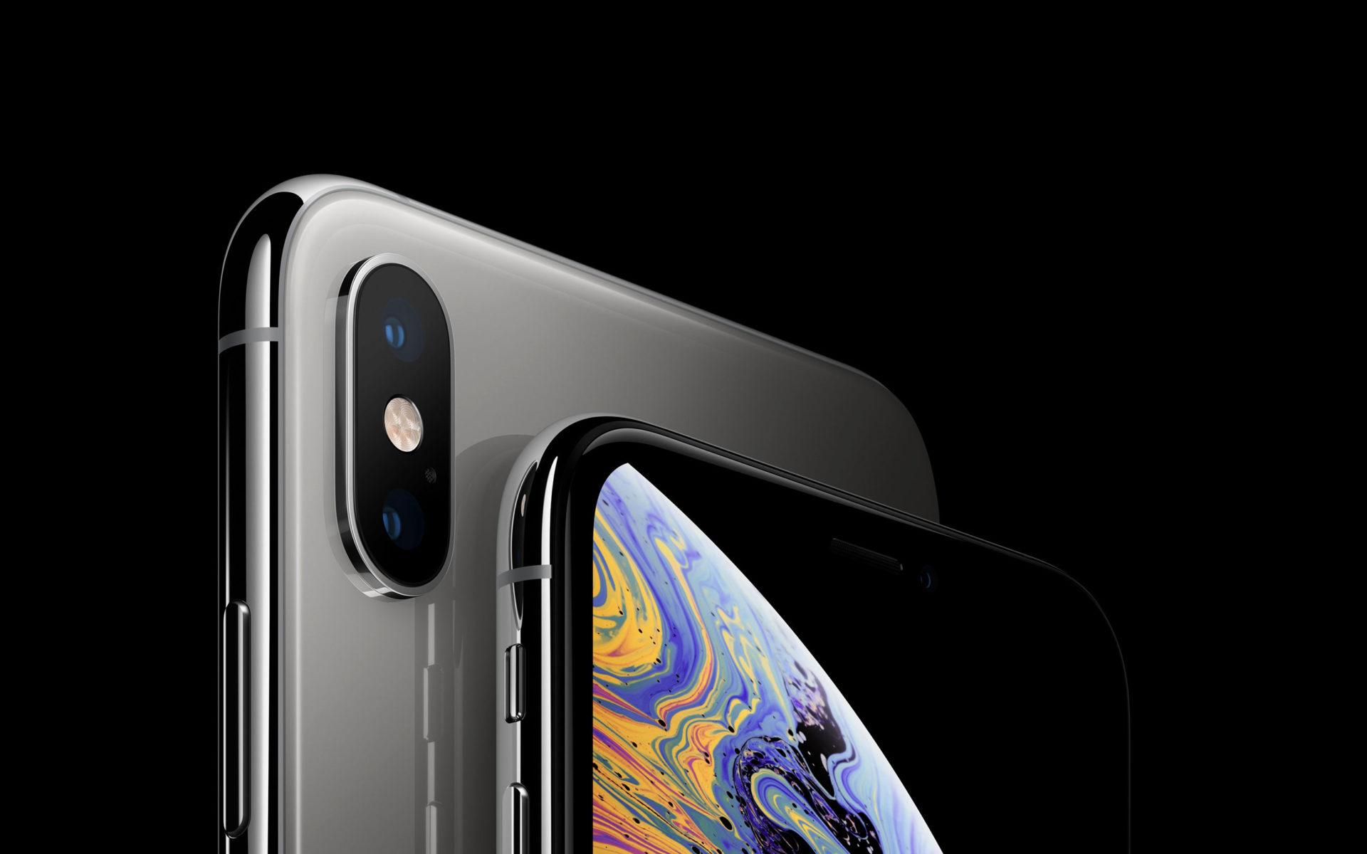 Пользователи iPhone XS жалуются на плохую скорость интернета - фото 1 | Сервисный центр Total Apple