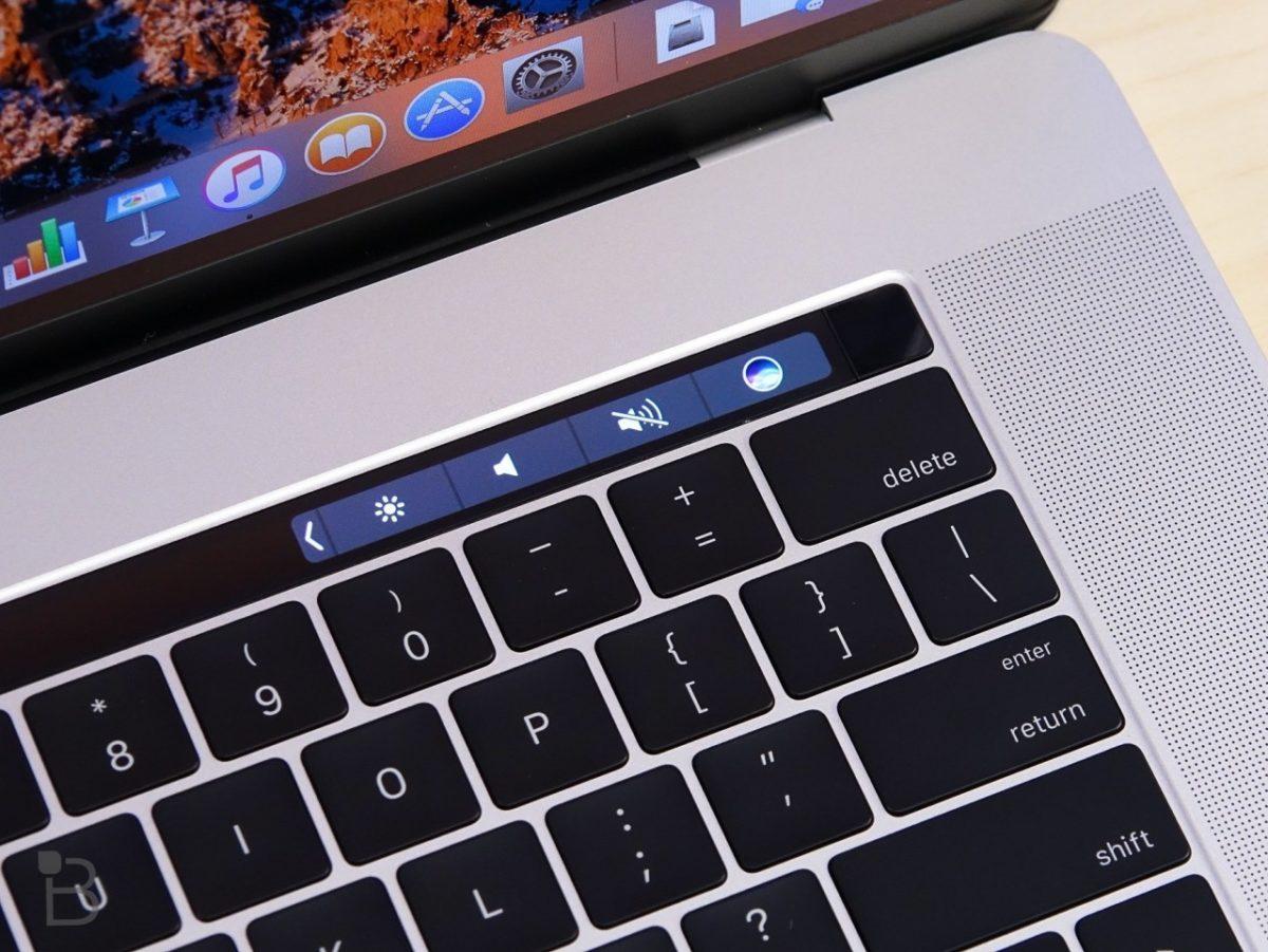 Динамики MacBook Pro 2018 хрустят во время проигрывания музыки или видео - фото 2 | Сервисный центр Total Apple