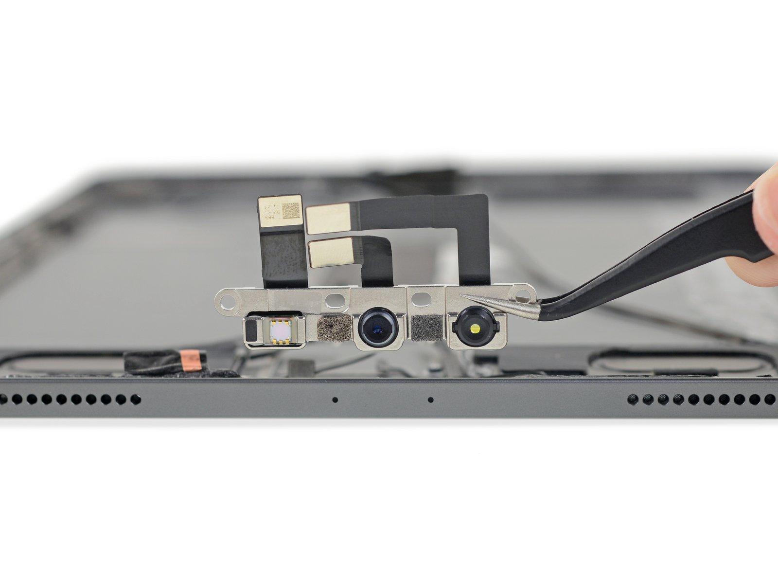 Эксперты iFixit проверили ремонтопригодность iPad Pro 2018 - фото 1 | Сервисный центр Total Apple