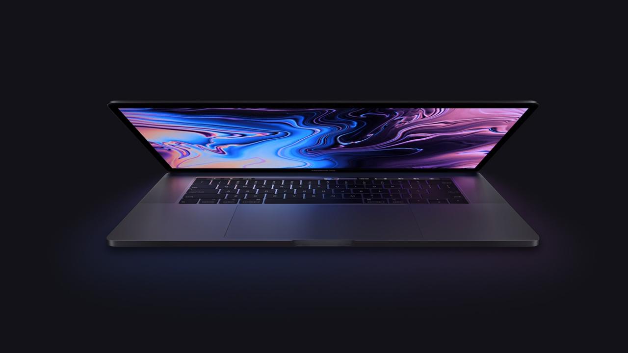 Видеокарты Radeon Vega от AMD появятся в MacBook Pro - фото 1 | Сервисный центр Total Apple