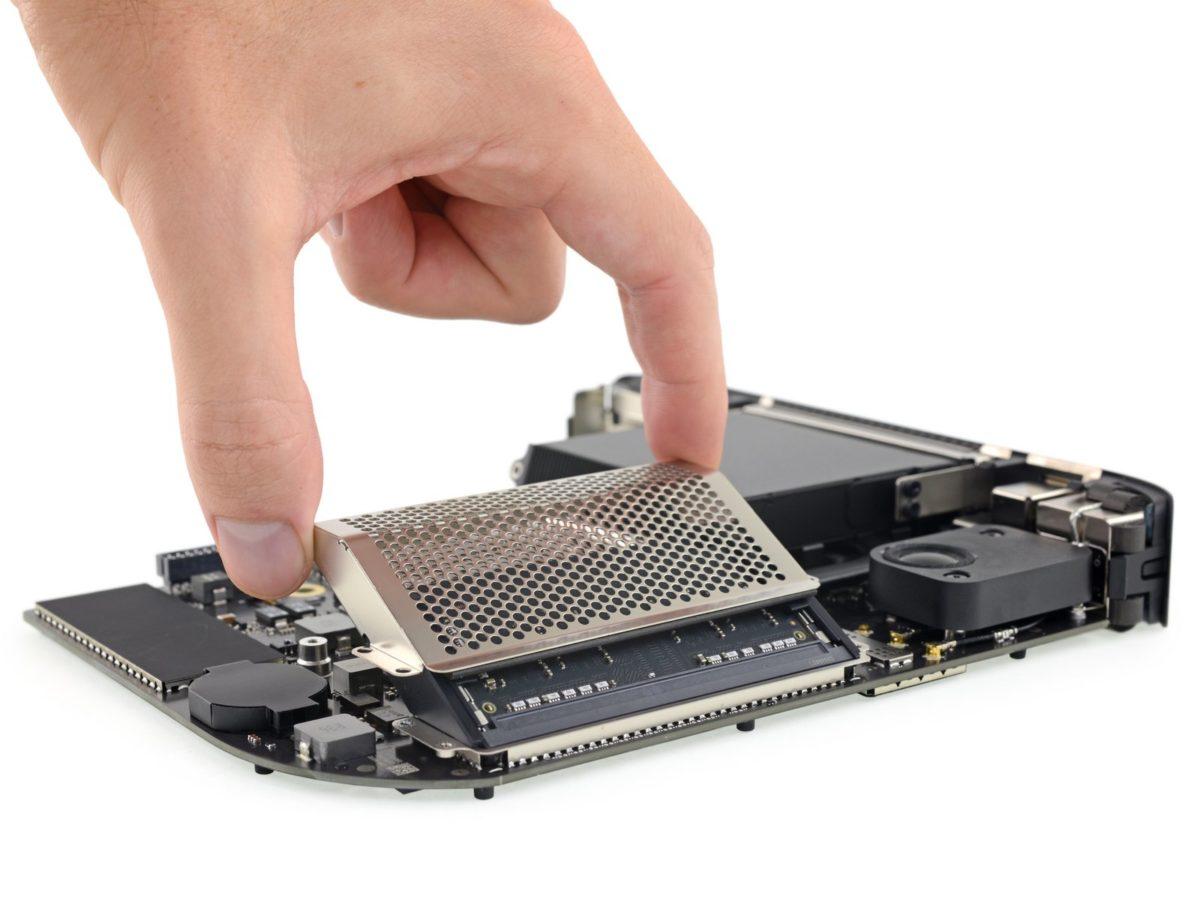 Эксперты оценили ремонтопригодность нового Mac Mini - фото 102 | Сервисный центр Total Apple