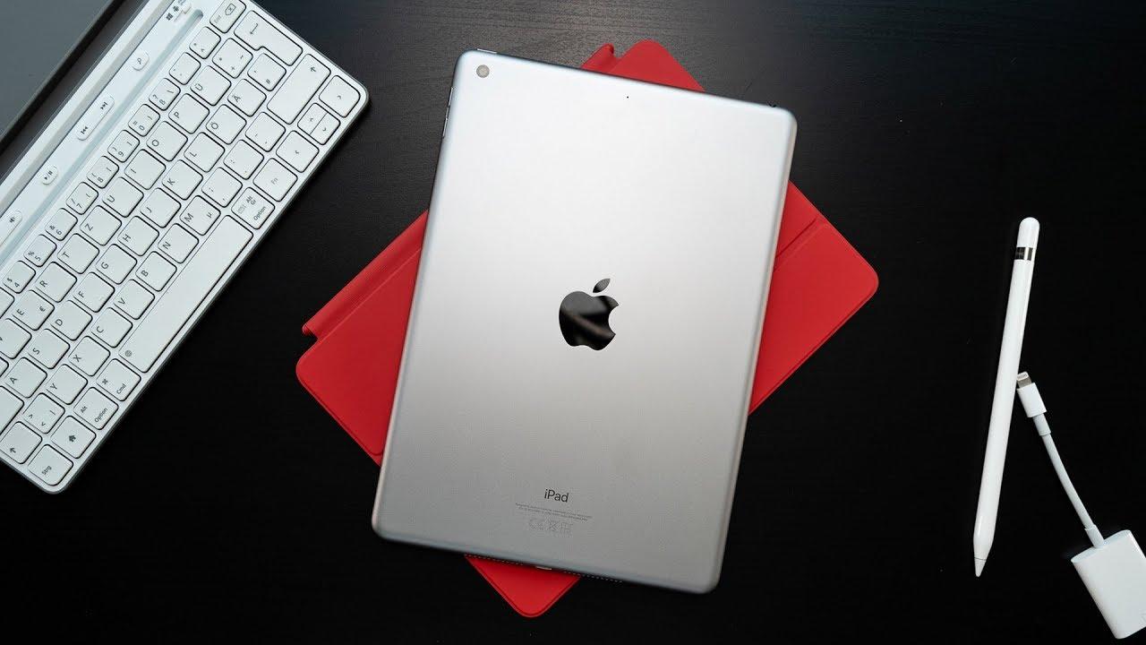 Ремонт iPad 6 (2018) - фото 1 | Сервисный центр Total Apple