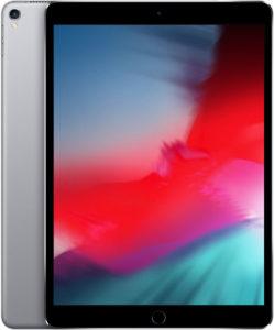 Получение данных из резервной копии iPad Pro 10.5