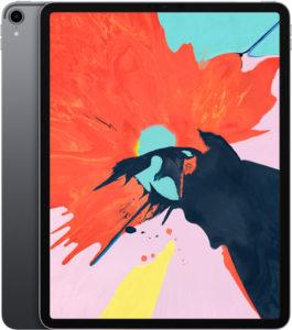 Замена стекла и дисплея (оригинал) iPad Pro 12.9