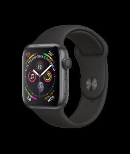 Чистка после воды (с ультразвуком) Apple Watch Series 4 44mm (A1976, A2008, A1978)