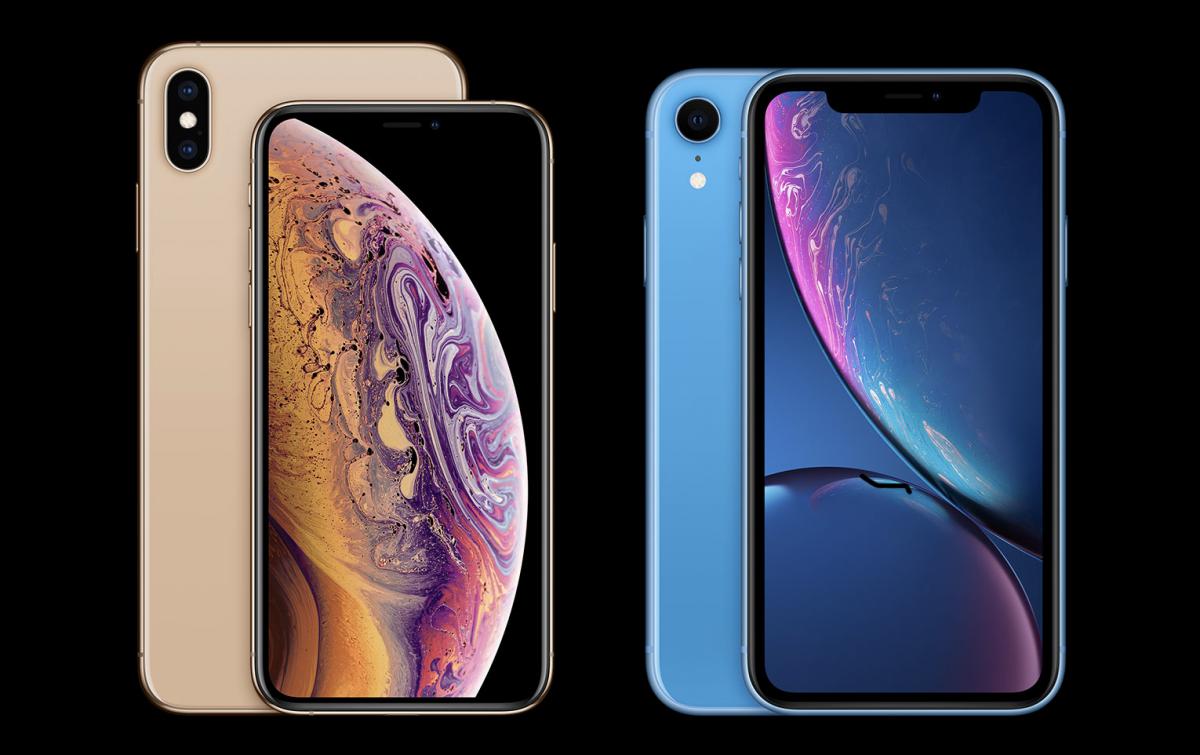 Чем отличается iPhone XS и XR - фото 2 | Сервисный центр Total Apple