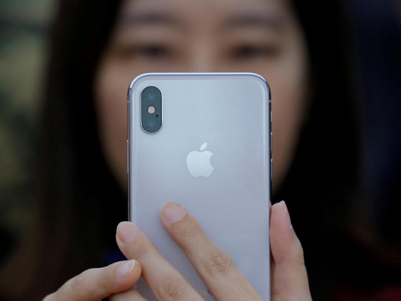 Блогер собрал iPhone X из купленных на китайских рынках запчастей - фото 110 | Сервисный центр Total Apple