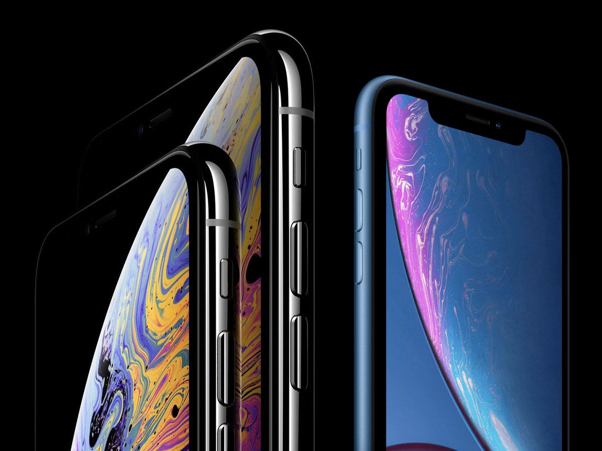 Чем отличается iPhone XS и XR - фото 110 | Сервисный центр Total Apple