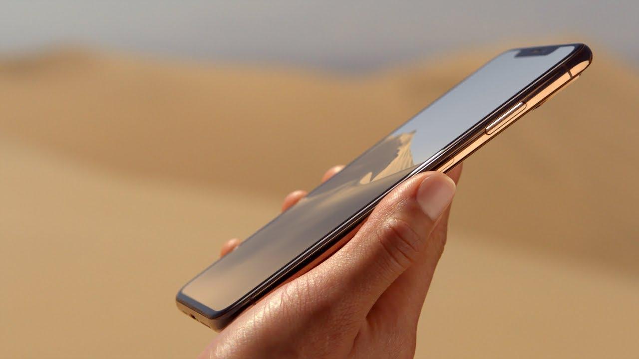 Возгорание iPhone XS Max: всё когда-то случается впервые - фото 1 | Сервисный центр Total Apple