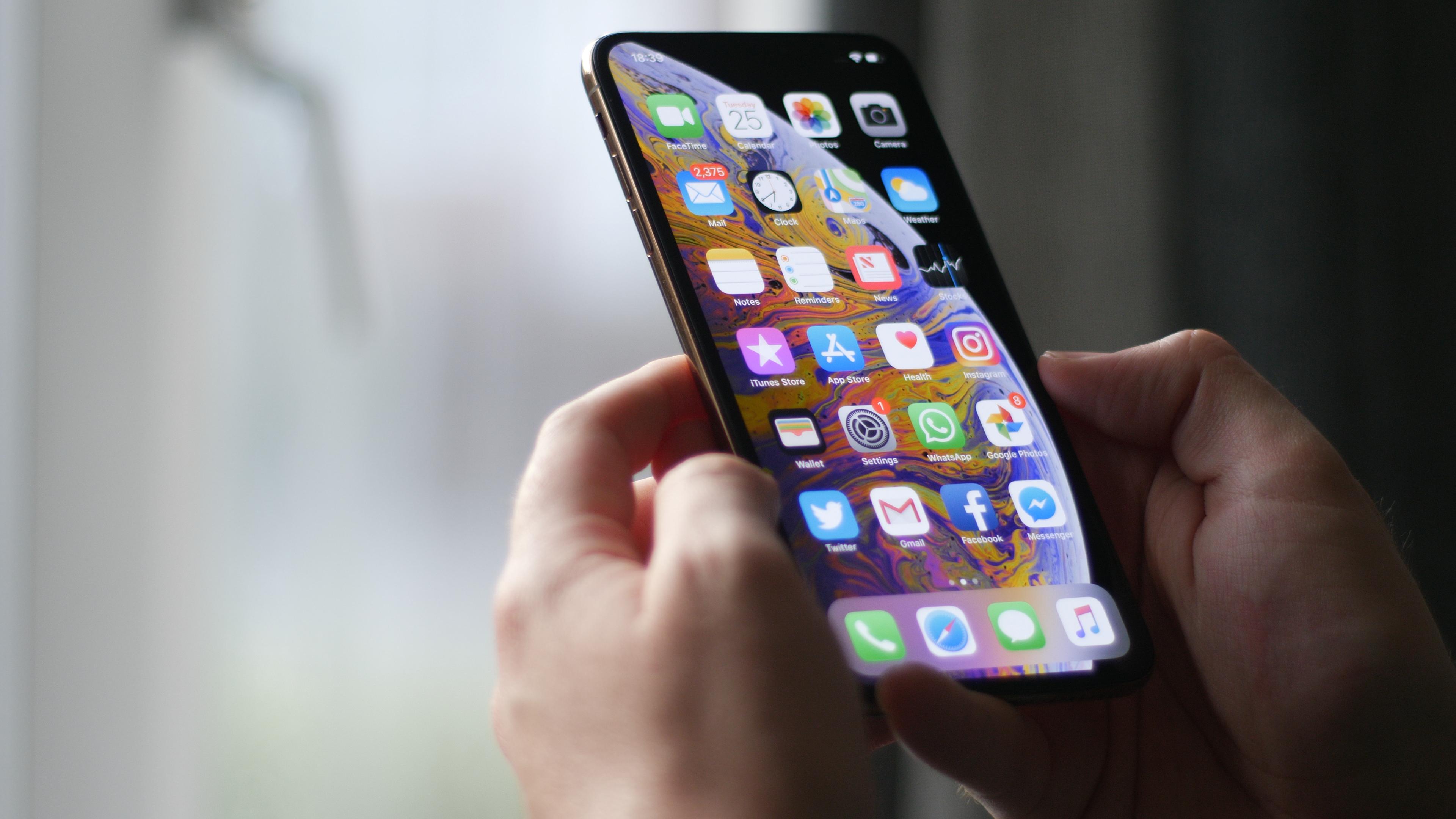 Обновление iOS 12.1.2 усугубило проблему новых iPhone - фото 110 | Сервисный центр Total Apple