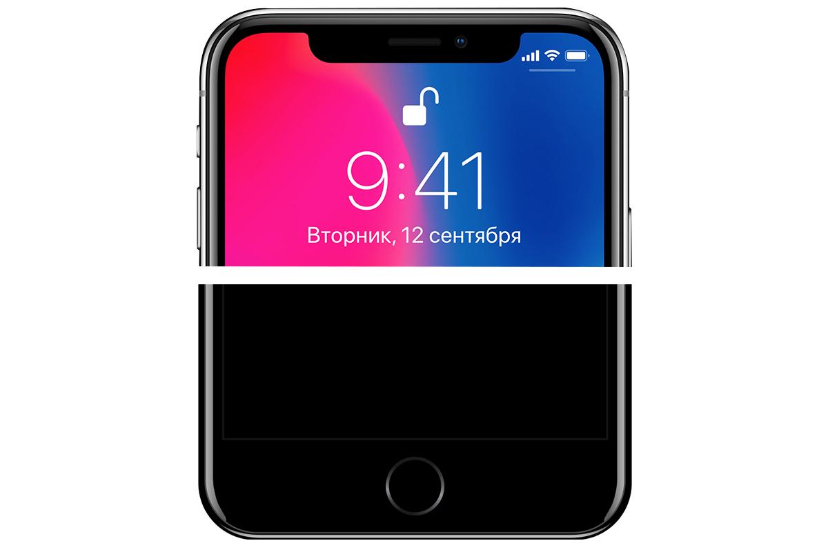 Стоило ли Apple отказываться от Touch ID в пользу Face ID - фото 1 | Сервисный центр Total Apple
