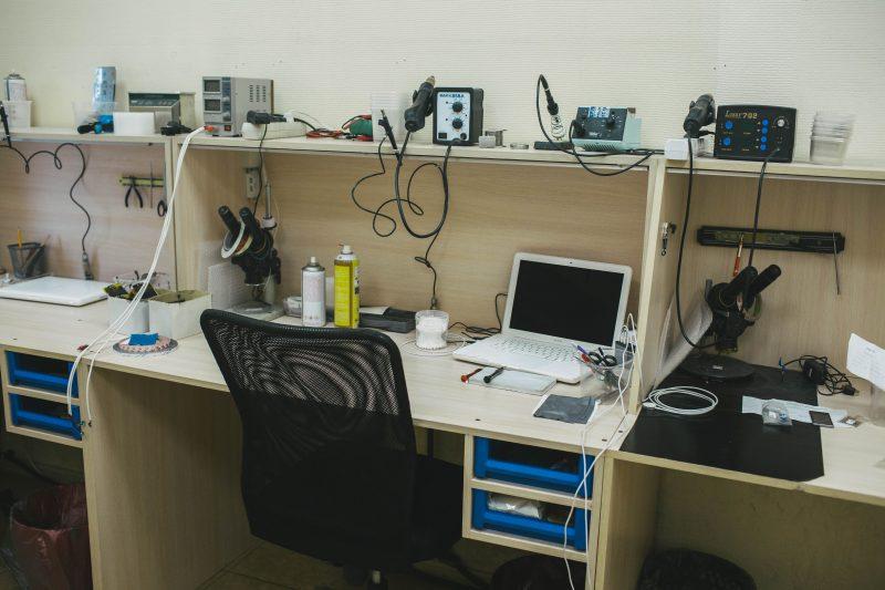 Сервис Apple в Москве: быстрый и качественный ремонт вашей техники - фото 1 | Сервисный центр Total Apple