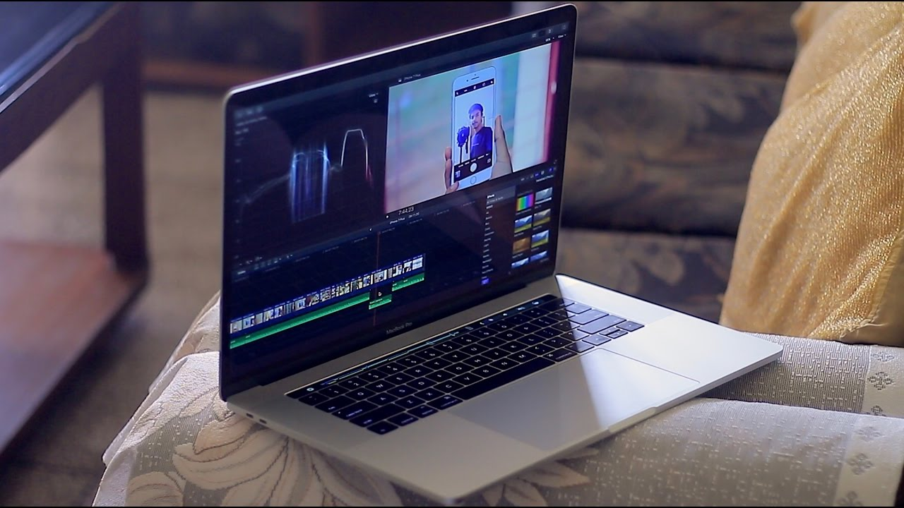 Adobe Premiere Pro выводит динамики MacBook Pro из строя - фото 2 | Сервисный центр Total Apple