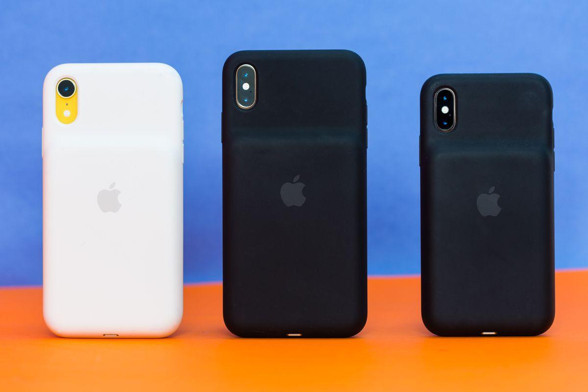 Apple преувеличила показатели чехлов-аккумуляторов нового поколения - фото 3 | Сервисный центр Total Apple