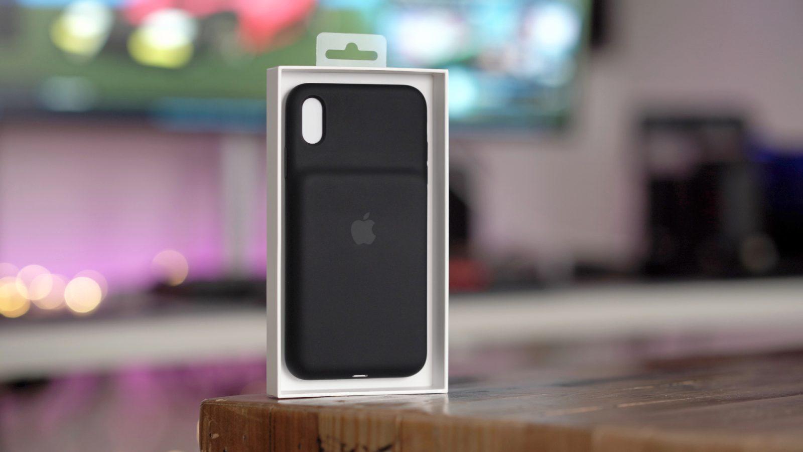 Apple преувеличила показатели чехлов-аккумуляторов нового поколения - фото 1 | Сервисный центр Total Apple