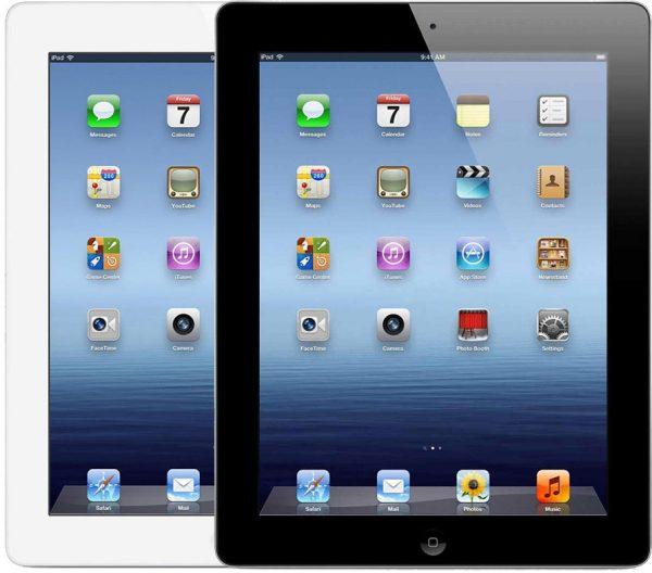 Замена аккумулятора iPad 3 (A1416, A1430, A1403)