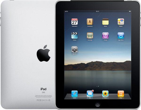 Получение данных из резервной копии iPad 1 (A1219, A1337)