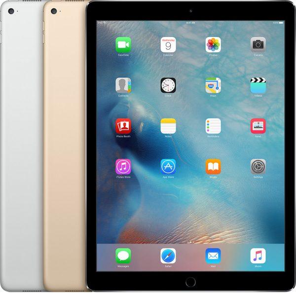 Получение данных из резервной копии iPad Pro 12.9