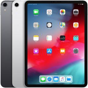Замена переднего стекла (переклейка) iPad Pro 11