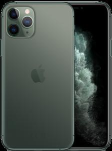 Чистка после воды (с ультразвуком) iPhone 11 Pro