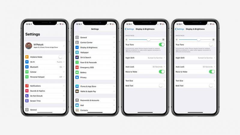 Восстановление True Tone на Айфоне (без дисплея) - фото 107 | Сервисный центр Total Apple