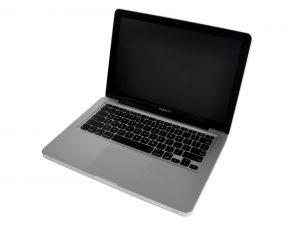 Чистка после воды (с ультразвуком) MacBook Pro 13