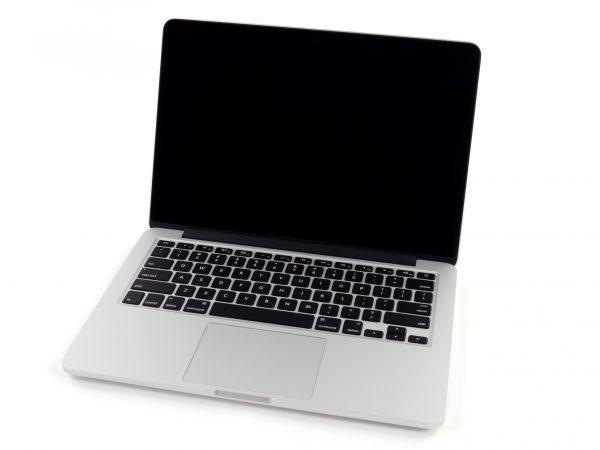 Замена SSD-диска 256 GB MacBook Pro 13