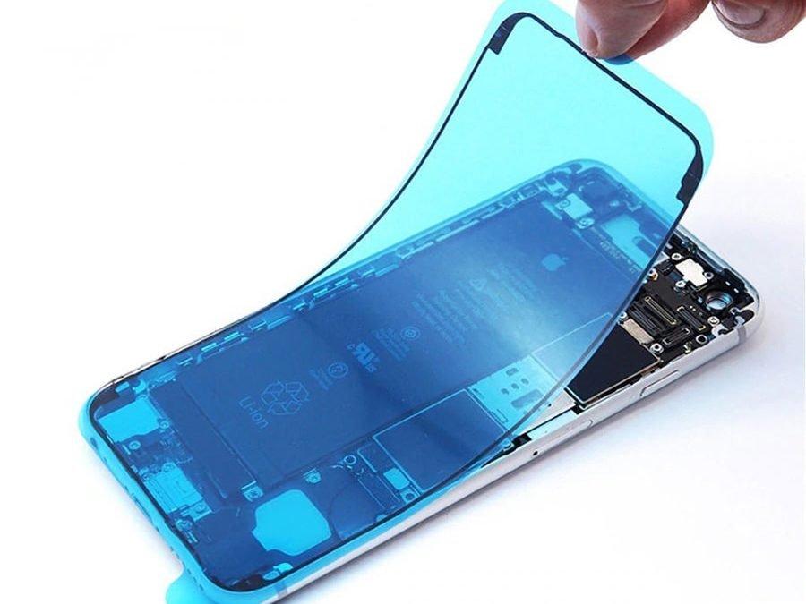 Спасает ли влагозащитная проклейка iPhone от воды? - фото 100 | Сервисный центр Total Apple