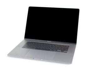 Обмен дисплея в сборе (Trade-In) MacBook Pro 16